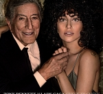 CD-hoes 'Cheeck to Cheeck' met Tony Bennett & Lady Gaga