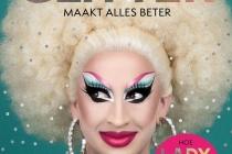 Cover 'Glitter maakt alles beter'